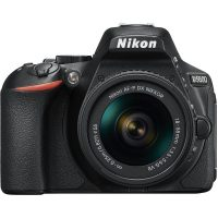 NIKON D5600 + 18.55 AFP VR