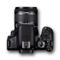Canon EOS 800D Kit EF S18-55 IS STM