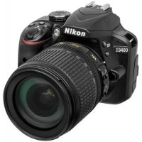 دوربین نیکون NIKON D3400 + 18.140 VR