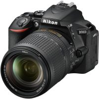 دوربین نیکون NIKON D5600 + 18.140 VR