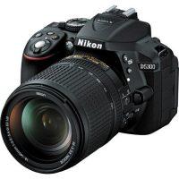 دوربین نیکون NIKON D5300 + 18.140 VR