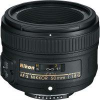 لنز نیکون مدل AF-S DX NIKKOR 35mm f/1.8G