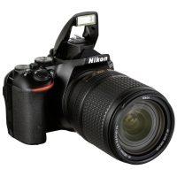 دوربین نیکون NIKON D5500 + 18.140 VR