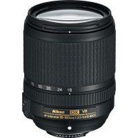 لنز نیکون مدل AF-S DX NIKKOR 18-140mm f/3.5-5.6G ED VR