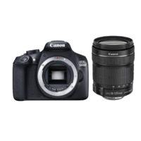دوربین کانن CANON  EOS 1300D + lens 18-135 IS