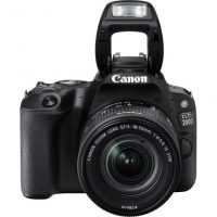 دوربین کانن CANON  EOS 200D + 18-55 IS STM