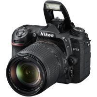 دوربین نیکون Nikon D7500 Kit 18-140mm f/3.5-5.6 G VR
