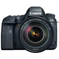 دوربین کانن Canon EOS 6D Mark II Kit EF 24-105mm f/4L IS II