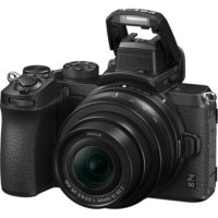 دوربین بدون آینه نیکون Nikon Z 50 Mirrorless + 16-50
