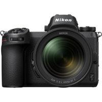 دوربین بدون آینه نیکون Nikon Z7 mirrorless KIT NIKKOR Z 24-70mm f/4 S