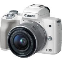 دوربین کانن Canon EOS M50 kit 15-45mm