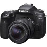دوربین کانن Canon EOS 90D + 18-55 IS STM