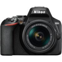 دوربین نیکون NIKON D3500 + 18.55 AFP VR