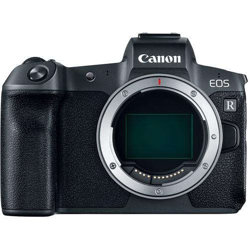 دوربین کانن Canon EOS R Mirrorless Camera Body