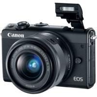 دوربین کانن Canon EOS M100 + 15-45mm IS STM